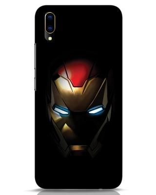 Shop Iron Man Shadows Vivo V11 Pro Mobile Cover-Front