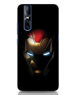 Shop Iron Man Shadows Vivo V15 Pro Mobile Cover-Front