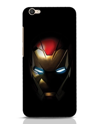 Shop Iron Man Shadows Vivo V5 Mobile Cover-Front