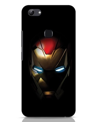 Shop Iron Man Shadows Vivo Y83 Mobile Cover-Front
