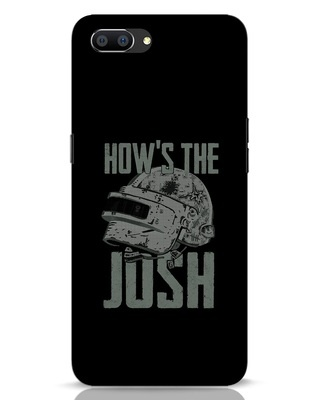 Shop Josh Pubg Realme C1 Mobile Cover-Front