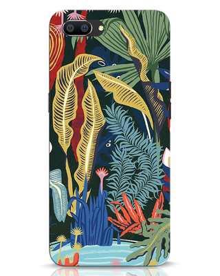 Shop Jungle Print Realme C1 Mobile Cover-Front