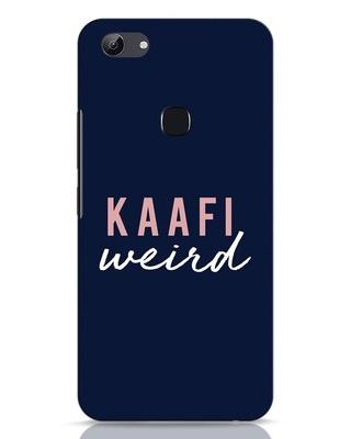Shop Kaafi Weird Vivo Y83 Mobile Cover-Front