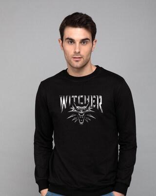 Shop Killer Of Monsters Fleece Sweaters-Front