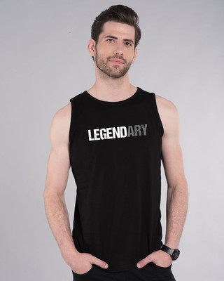 Shop Legend_ary Vest-Front