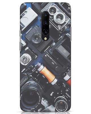 Shop Lenses OnePlus 7 Pro Mobile Cover-Front