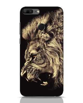 Shop Lep Huawei Honor 9 Lite Mobile Cover-Front