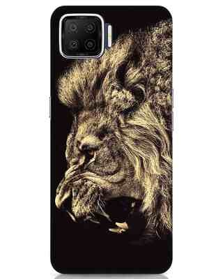 Shop Lep Oppo F17 Mobile Cover-Front