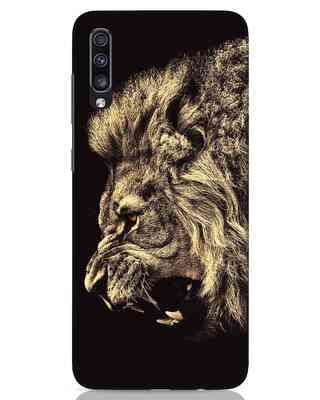 Shop Lep Samsung Galaxy A70 Mobile Cover-Front