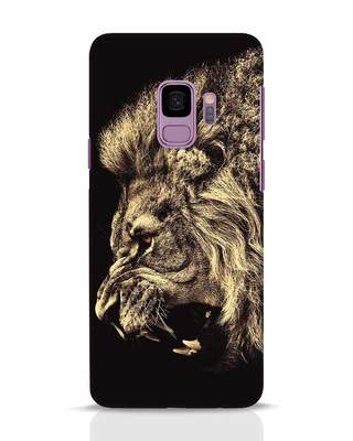 Shop Lep Samsung Galaxy S9 Mobile Cover-Front
