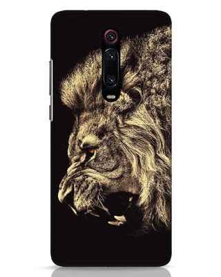 Shop Lep Xiaomi Redmi K20 Mobile Cover-Front