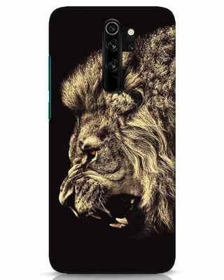 Shop Lep Xiaomi Redmi Note 8 Pro Mobile Cover-Front