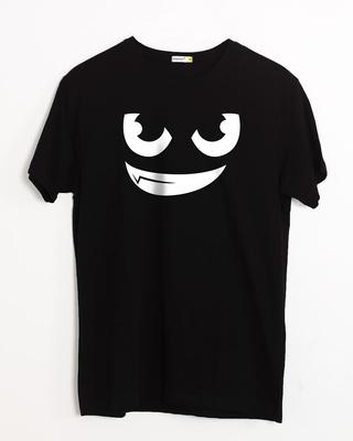 Buy Little Devil Half Sleeve T-Shirt Online India @ Bewakoof.com