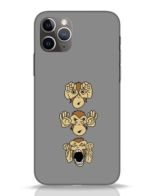 Shop Lookers iPhone 11 Pro Mobile Cover-Front