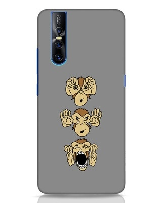 Shop Lookers Vivo V15 Pro Mobile Cover-Front