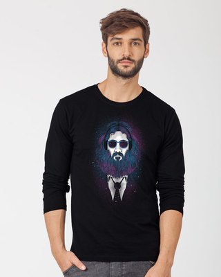 Buy Lost In The Stars Full Sleeve T-Shirt Online India @ Bewakoof.com