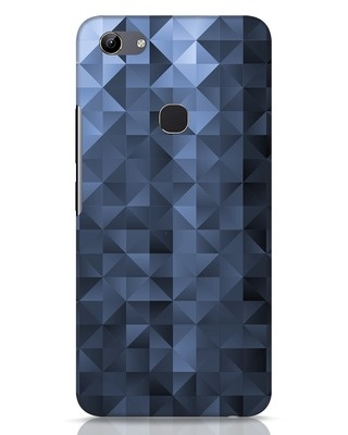 Shop Lowpoly Vivo Y81 Mobile Cover-Front