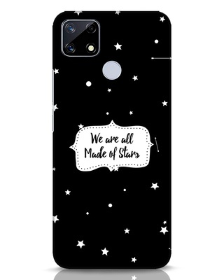 Shop Made Of Stars Realme Narzo 20 Mobile Cover-Front