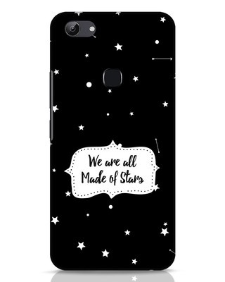 Shop Made Of Stars Vivo Y83 Mobile Cover-Front