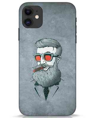 Shop Mafia iPhone 11 Mobile Cover-Front