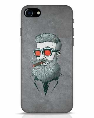 Shop Mafia iPhone 8 Mobile Cover-Front
