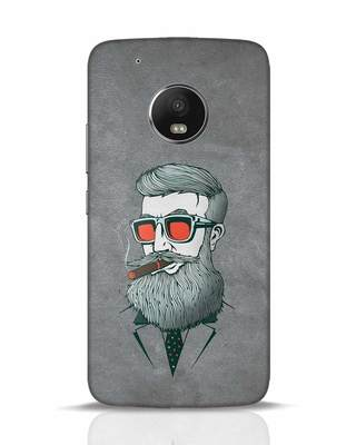 Shop Mafia Moto G5 Plus Mobile Cover-Front