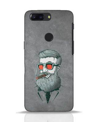 Shop Mafia OnePlus 5T Mobile Cover-Front