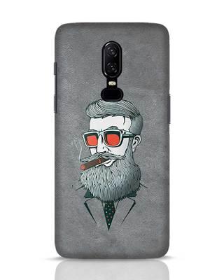 Shop Mafia OnePlus 6 Mobile Cover-Front
