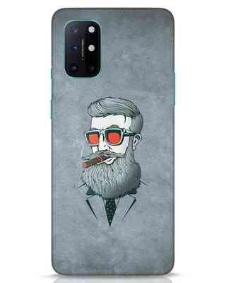 Shop Mafia OnePlus 8T Mobile Cover-Front