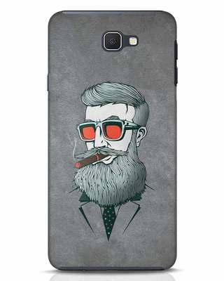 Shop Mafia Samsung Galaxy J7 Prime Mobile Cover-Front