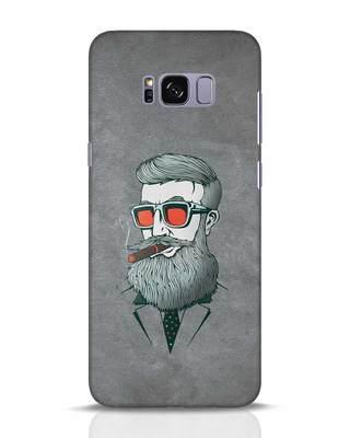 Shop Mafia Samsung Galaxy S8 Plus Mobile Cover-Front