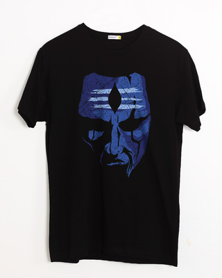 Buy Mahakal Half Sleeve T-Shirt Online India @ Bewakoof.com