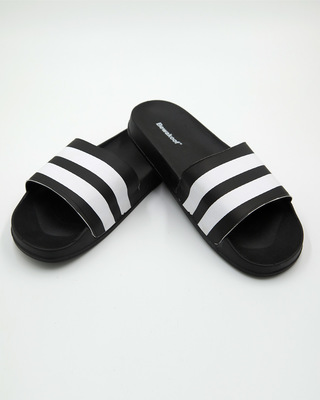 459aa4c0b Flip Flops For Men - Buy Slippers   Sliders For Men Online - Bewakoof