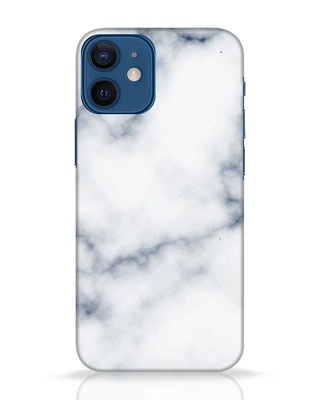 Shop Marble 2 iPhone 12 Mini Mobile Cover-Front