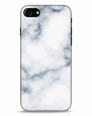 Shop Marble 2 iPhone 7 Mobile Cover-Front