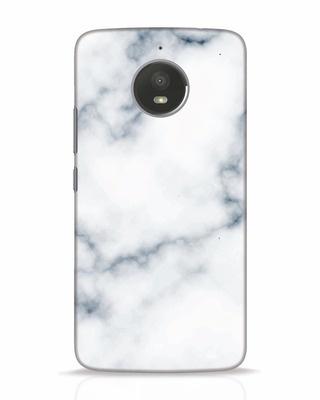 Shop Marble 2 Moto E4 Plus Mobile Cover-Front