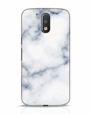 Shop Marble 2 Moto G4 Plus Mobile Cover-Front