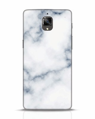 Shop Marble 2 OnePlus 3T Mobile Cover-Front