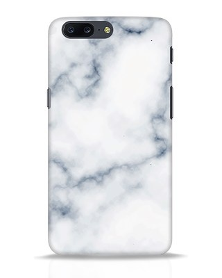 Shop Marble 2 OnePlus 5 Mobile Cover-Front