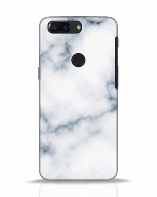 Shop Marble 2 OnePlus 5T Mobile Cover-Front