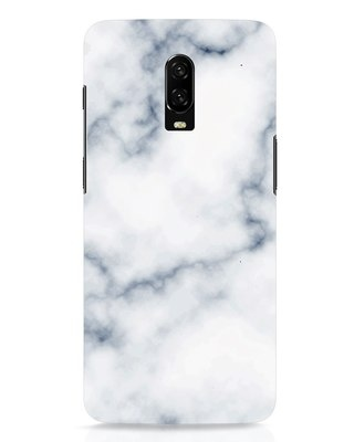 Shop Marble 2 OnePlus 6T Mobile Cover-Front