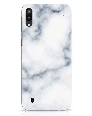 Shop Marble 2 Samsung Galaxy M10 Mobile Cover-Front