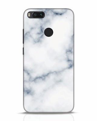 Shop Marble 2 Xiaomi Mi A1 Mobile Cover-Front