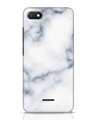 Shop Marble 2 Xiaomi Redmi 6A Mobile Cover-Front