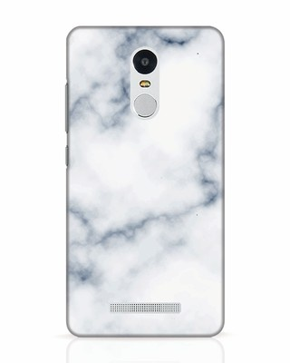 Shop Marble 2 Xiaomi Redmi Note 3 Mobile Cover-Front