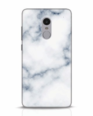 Shop Marble 2 Xiaomi Redmi Note 4 Mobile Cover-Front