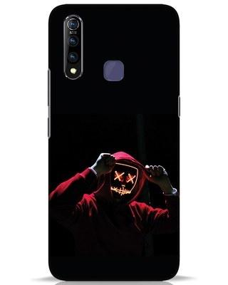 Shop Mask Man Vivo Z1 Pro Mobile Cover-Front