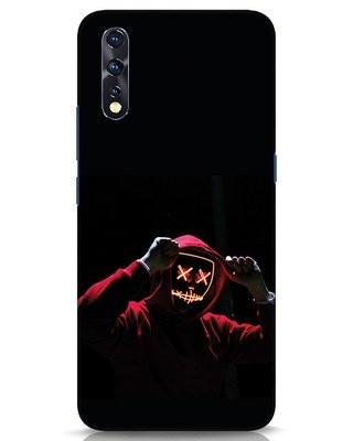 Shop Mask Man Vivo Z1x Mobile Cover-Front