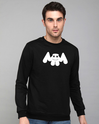 Shop Mello New Fleece Sweater-Front