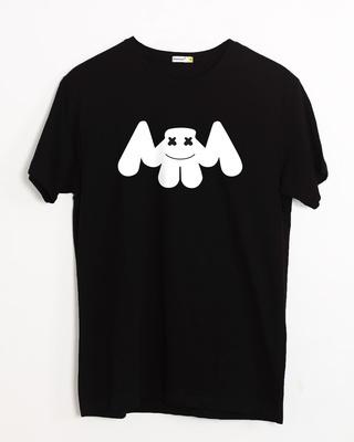 Shop Mello New Half Sleeve T-Shirt-Front